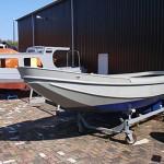 Watersportbedrijf ROM Friesland