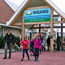 Bezoekerscentrum NP De Alde Feanen