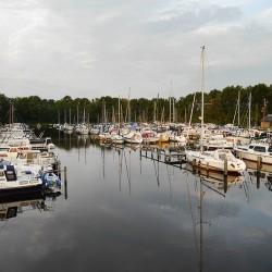 Jachthaven Westerdijk