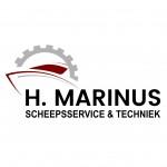 H. Marinus Scheepsservice & Techniek